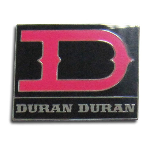 LOGO ENAMEL BADGE