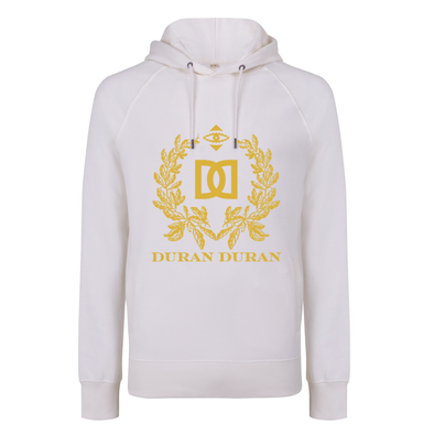 NEW - WHITE CREST LUXURY HEAVYWEIGHT HOODY