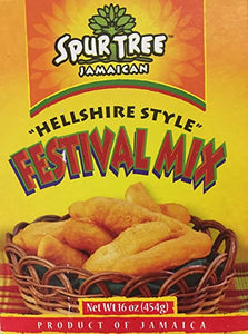 Spur Tree Festival Mix