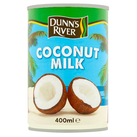 Dunns River Coconut Milk