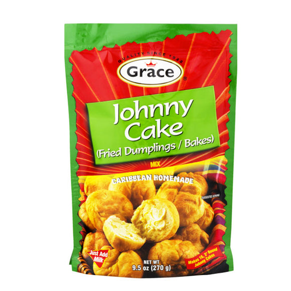 Grace Johnny Cake Dumpling Mix