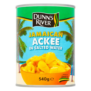Dunns River Jamaican Ackee