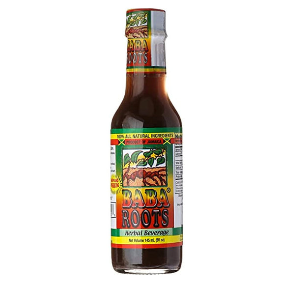 Baba Roots Herbal Drink