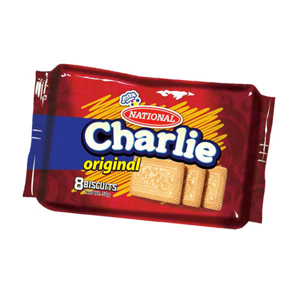 Charlie Original Biscuits