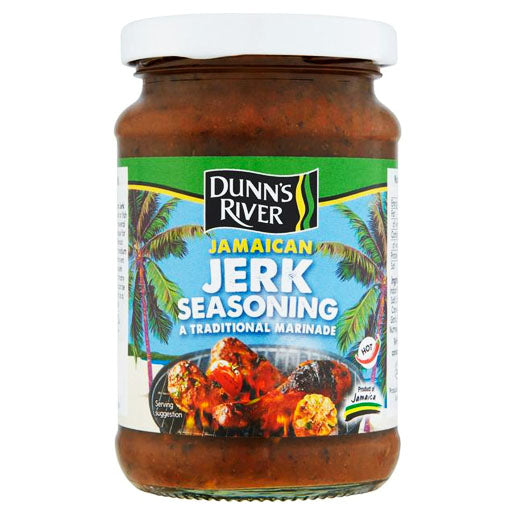 Dunns River Jerk Seasoning