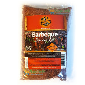 Portland BBQ Seasoning Rub