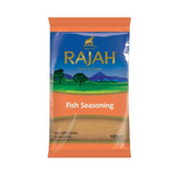 Rajah Seasoning Collection