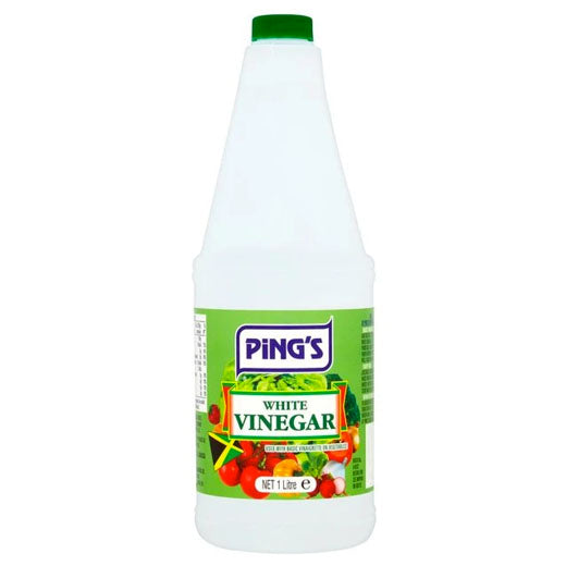 White Vinegar