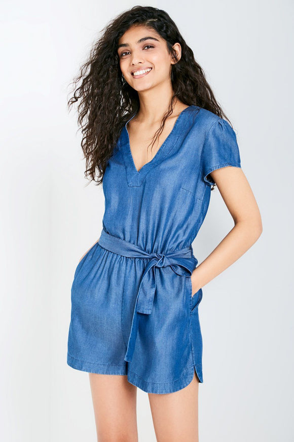 KNIVETON PLAYSUIT