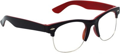 Red Knot Full Rim Wayfarer Frame