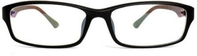 Specs-N-Lenses Full Rim Rectangle Frame