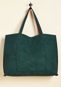 totes-awesome-reversible-bag-in-emerald-tan