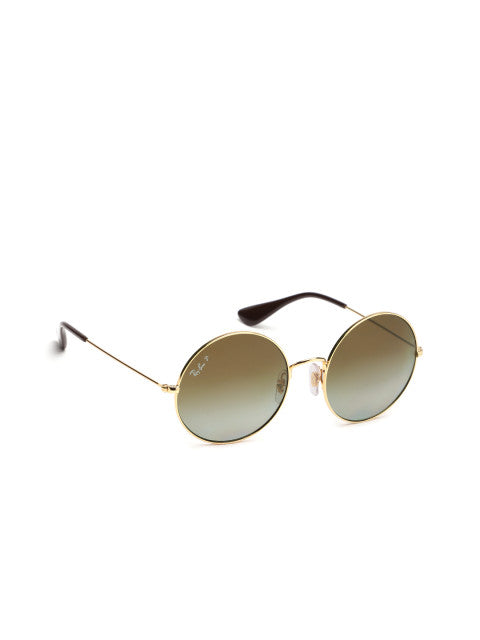 Ray-Ban Women Round Sunglasses