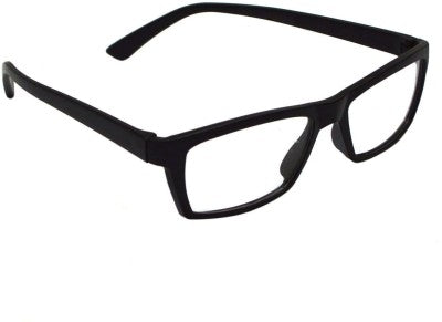Red Knot Full Rim Rectangle Frame