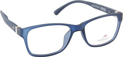 Marabous Full Rim Rectangle Frame