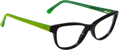 Red Knot Full Rim Cat-eyed Frame