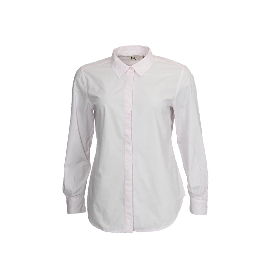 Skjorta Isay Bellis Classic Shirt Shirts 503 Light Rose