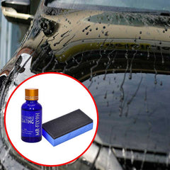 Wupp Ceramic Coating - Liquido Idrorepellente 30ml