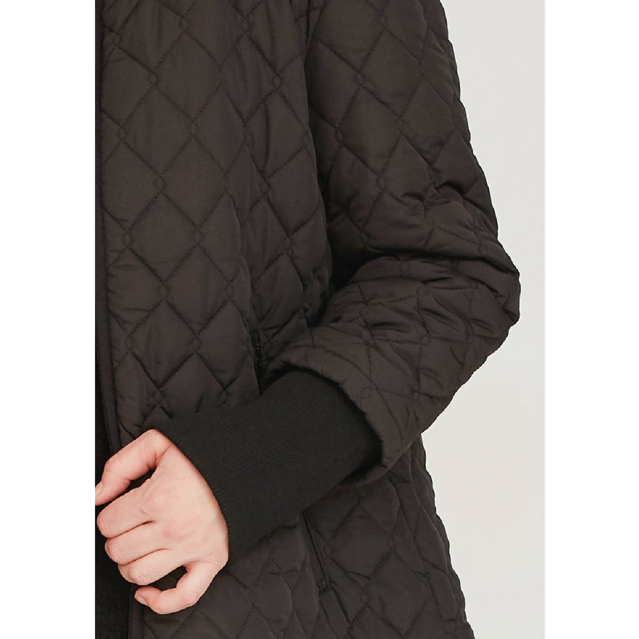 Isay Diddi Classic Jacket Outerwear 900 Black