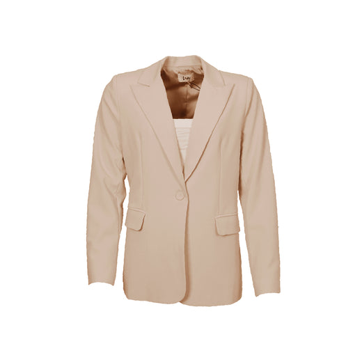 I SAY Ketta Blazer Jackets 146 Cream