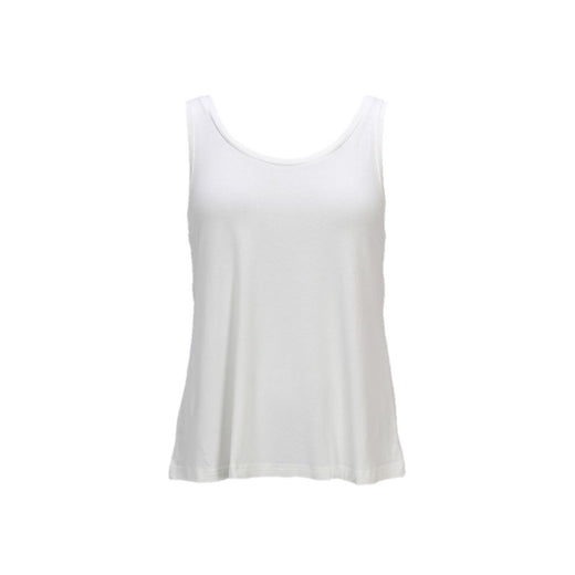 Isay Louis Tank Top Tops 101 Broken White