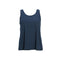Isay Louis Tank Top Tops 640 Navy