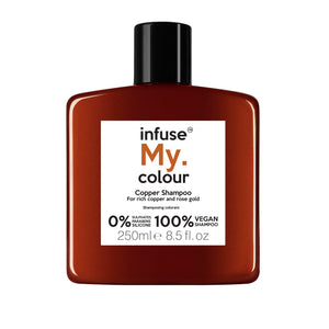 Infuse My Colour - Copper