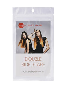 Amazing Hair Re-tapes