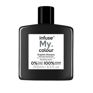 Infuse My Colour - Graphite