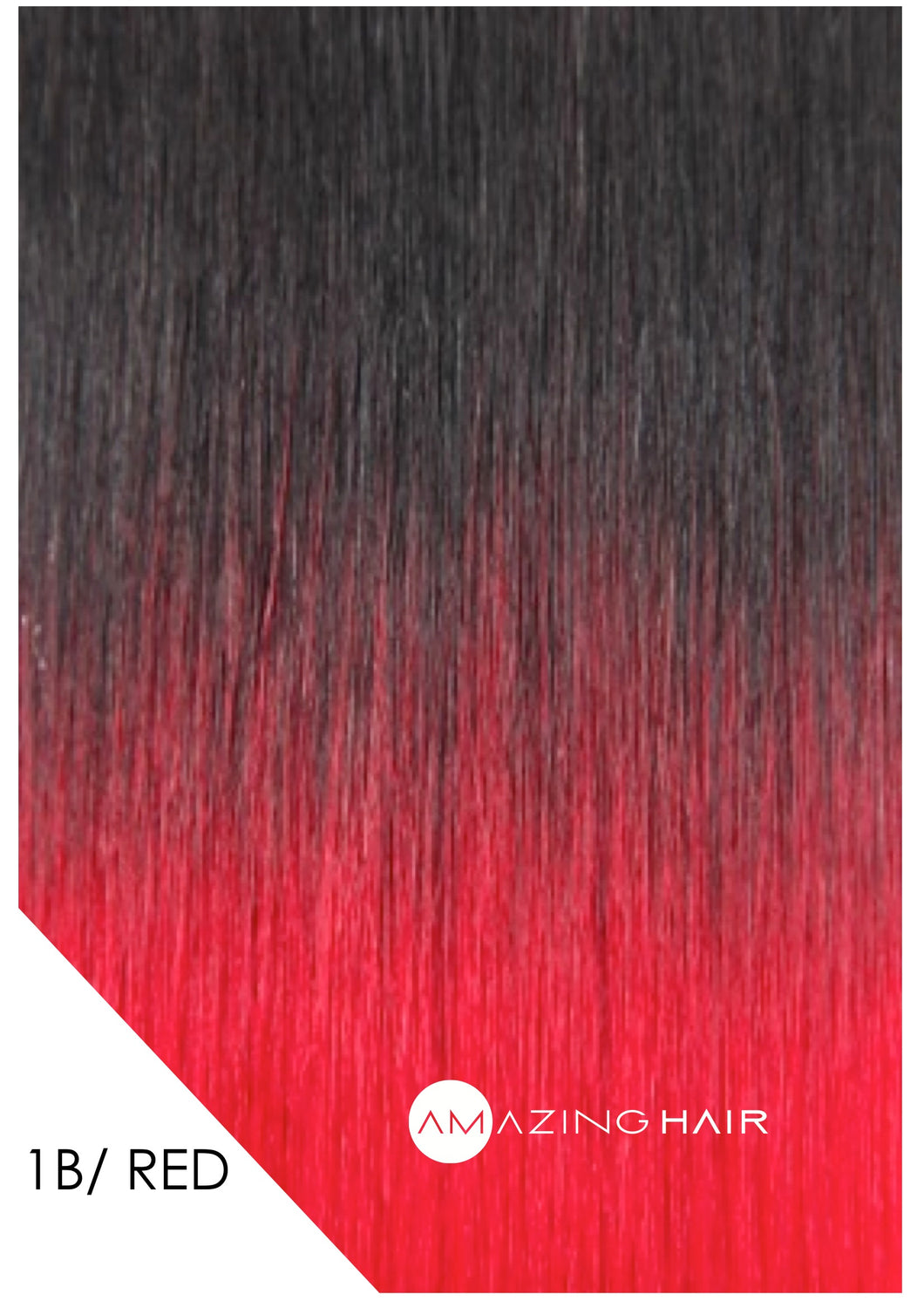 Amazing Ombre Tape Extensions 20