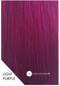 Amazing Hair Fashion Colour Tape Extensions