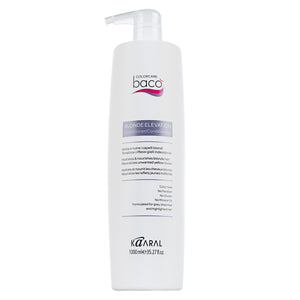 Baco Blonde Elevation toning shampoo 1L