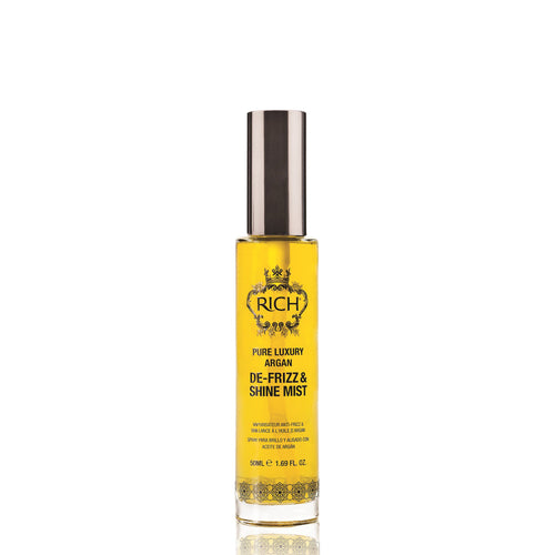 Rich Argan Defrizz & Shine mist 150ml