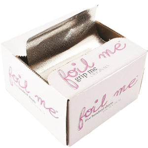Foil Me Grip Me Originals (12.5cm x 28cm) 500 pre cut sheets
