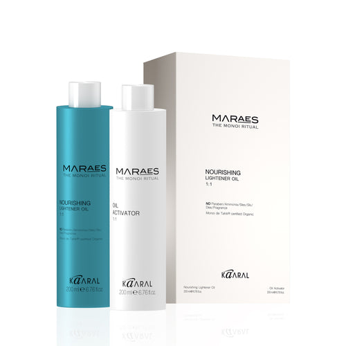 Maraes Lightening Oil
