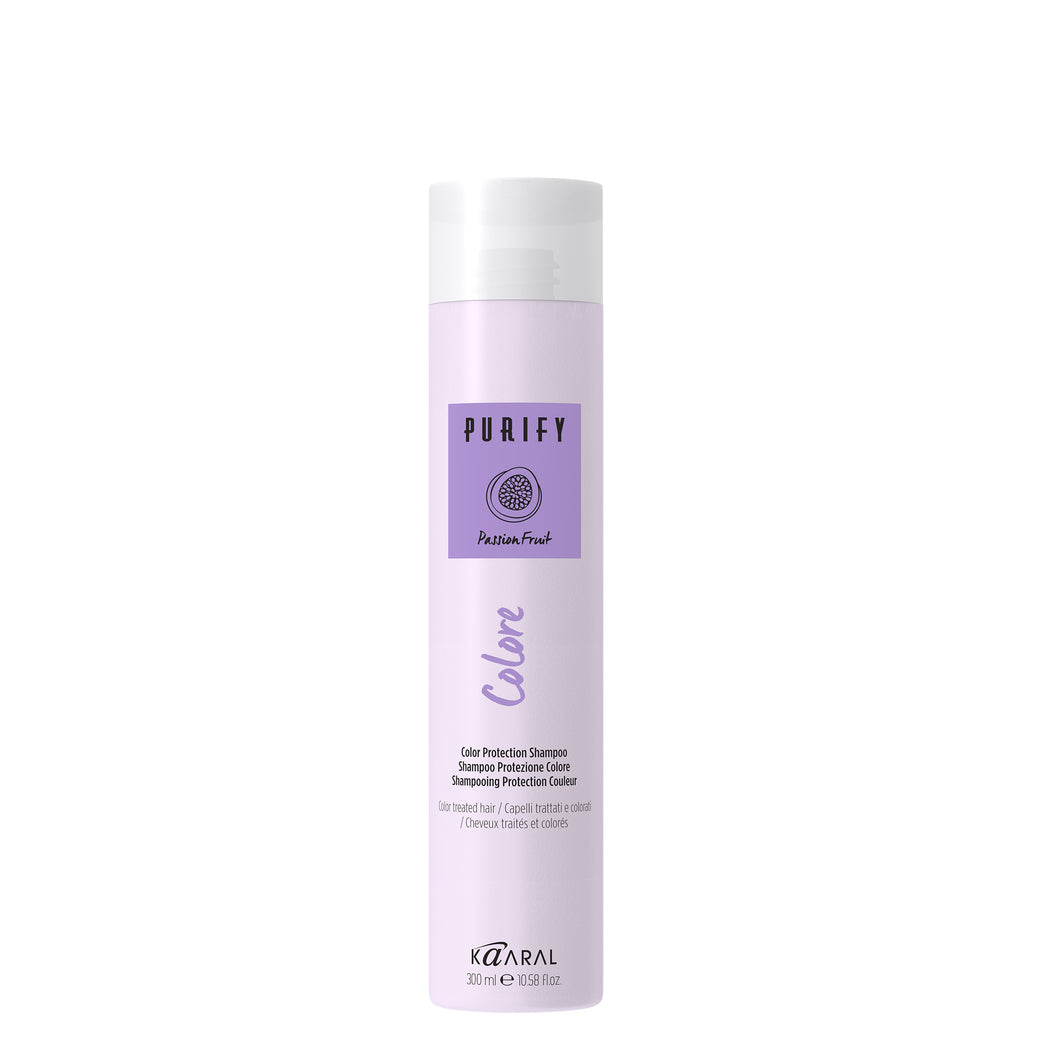 Purify. Colore Colour Protection Shampoo 300ml