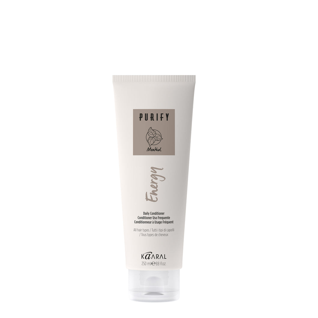 Purify. Energy Daily Conditioner 250ml