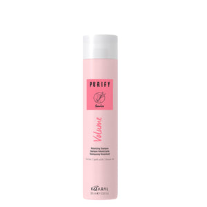 Purify. Volume Volumizing shampoo 300ml