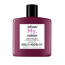 Infuse My Colour - Quartz
