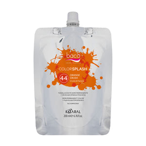 ColorSplash Orange Crush 200ml