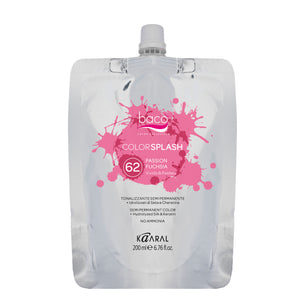 ColorSplash Passion Fuchsia 200ml