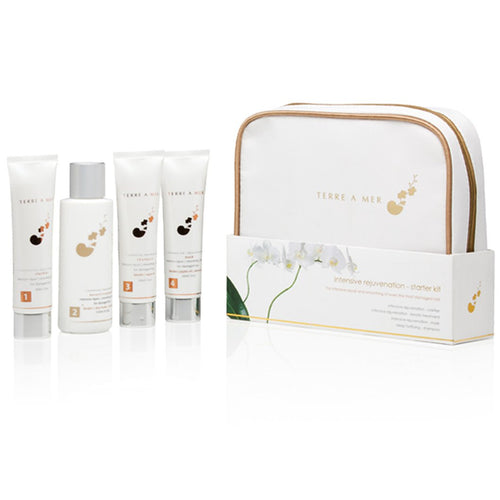 Terre a Mer Intensive Rejuvination Keratin treatment - starter kit