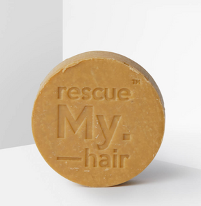 Rescue My. Hair - Shampoo Bar 80g