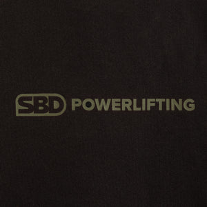 SBD Powerlifting Singlet (Limitierte ENDURE Edition)