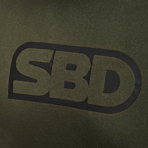 SBD T-Shirt (Limitierte ENDURE Edition Khaki)