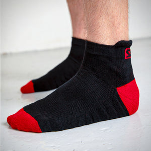 SBD Trainer Socken Freizeit Training