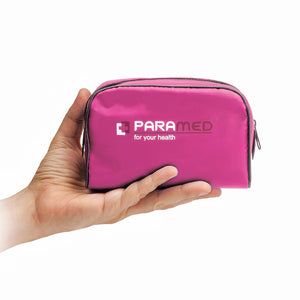 Manual Blood Pressure Cuff - Pink