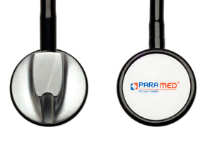 Classic Single Head Cardiology Stethoscope for Medical and Clinical Use