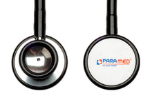 Load image into Gallery viewer, Classic Dual Head Cardiology Stethoscope for Medical and Clinical Use
