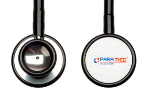 Classic Dual Head Cardiology Stethoscope for Medical and Clinical Use